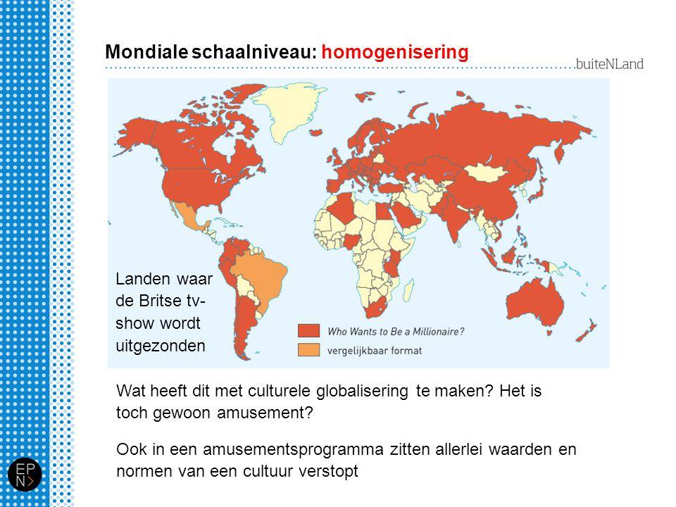 Transnationale netwerken Leg aan de hand van één etnische minderheid uit hoe in Amsterdam een transnationale netwerk ontstaat.