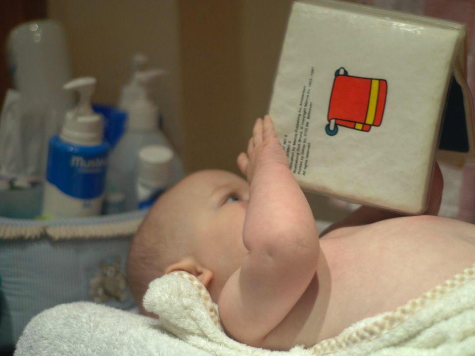 De bib De bib bezorgt de babypakketten aan het CB De bib informeert regelmatig bij de contactpersoon van het CB hoe het project loopt De bib stelt boeken ter beschikking voor de wachtruimte van het CB