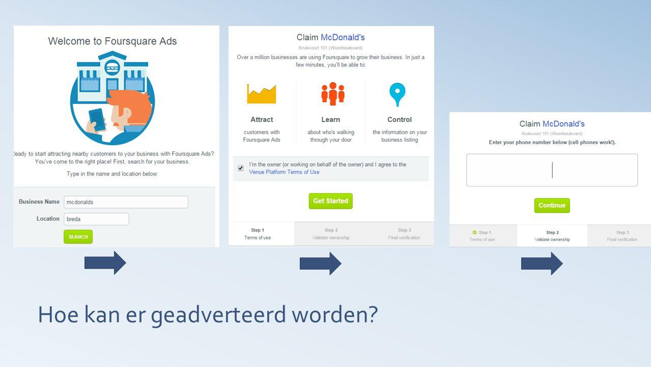 Kansen voor het bedrijf Meer (actieve) gebruikers in Nederland creëren  Kortingsacties/voordelen voor gebruikers  Competitie-element verbeteren  Meer promotie (bijv.