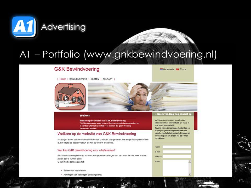 A1 – Portfolio (www.gnkbewindvoering.nl)
