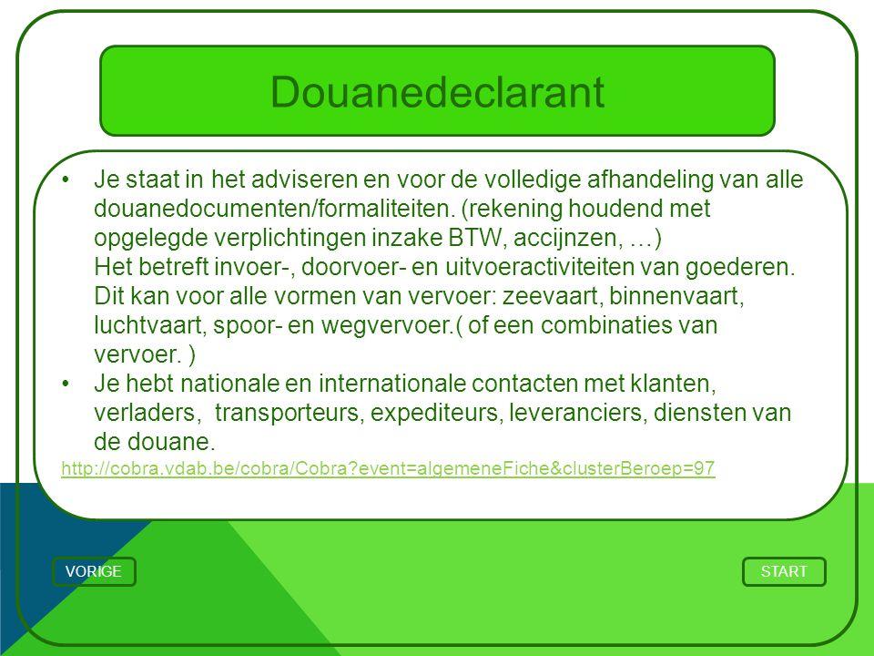 Wat is Transport- and Logistics Management.