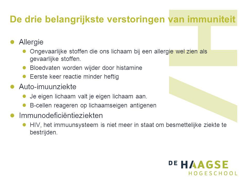 Immunisatie Passief Het inspuiten van antilichamen.