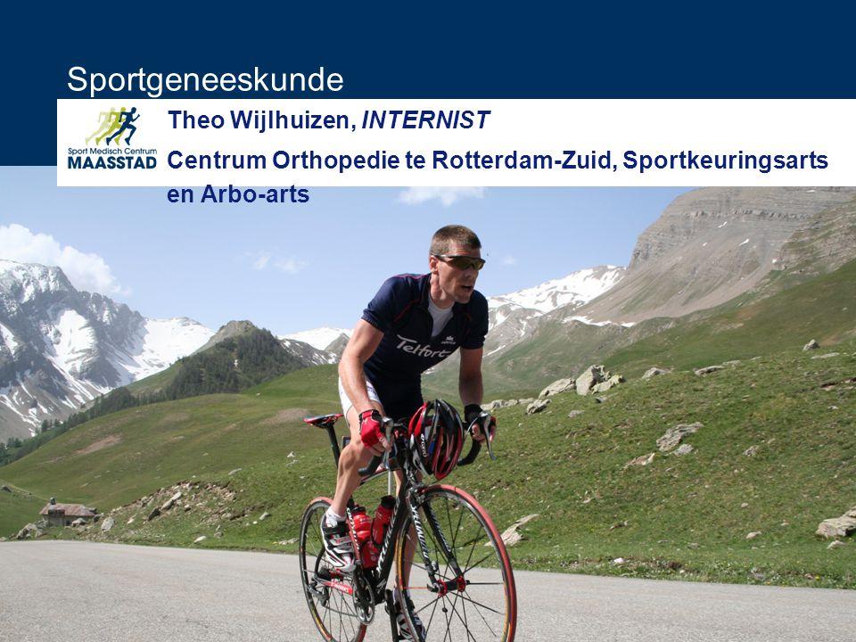 www.smc-maasstad.nl Theo Wijlhuizen paspoortpassendwerk.nl Na mijn artsexamen ben ik gespecialiseerd tot algemeen internist met uiteindelijk onverklaarde chronische ernstige vermoeidheid als aandachtsgebied.