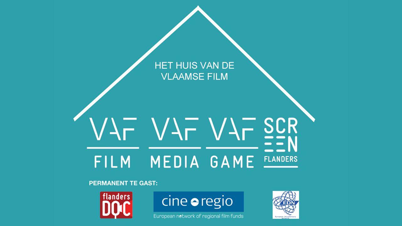 Verspreiding filmcultuur 2015-2016: structurele erkenningen (4) Zebracinema (Limburg) Bevrijdingsfilms (Leuven) Vlaamse Dienst voor Filmcultuur (Brussel) Jaarverslag 2014 Filmfonds