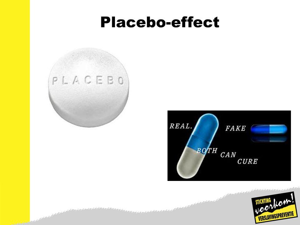 8 Placebo-effect