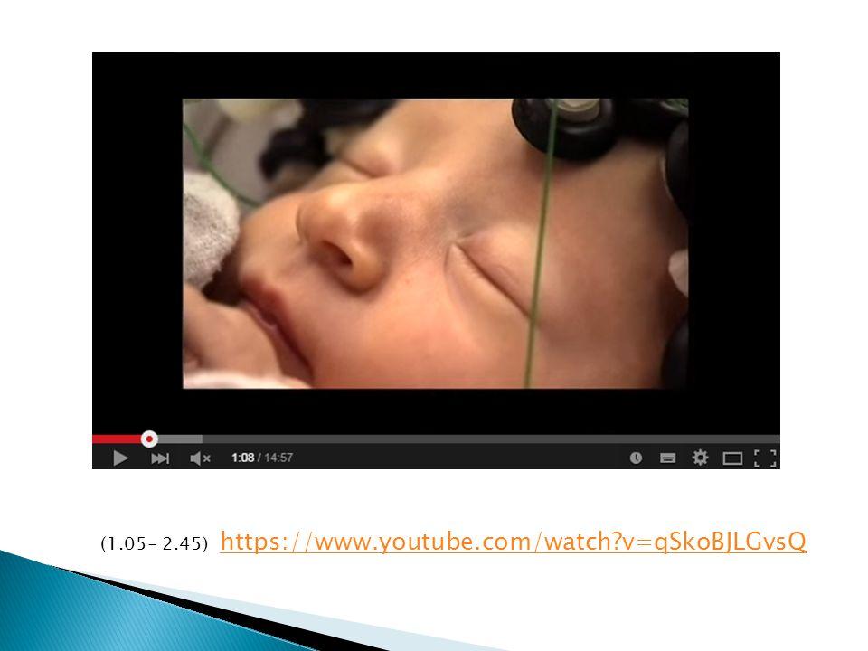 (1.05- 2.45) https://www.youtube.com/watch?v=qSkoBJLGvsQ https://www.youtube.com/watch?v=qSkoBJLGvsQ