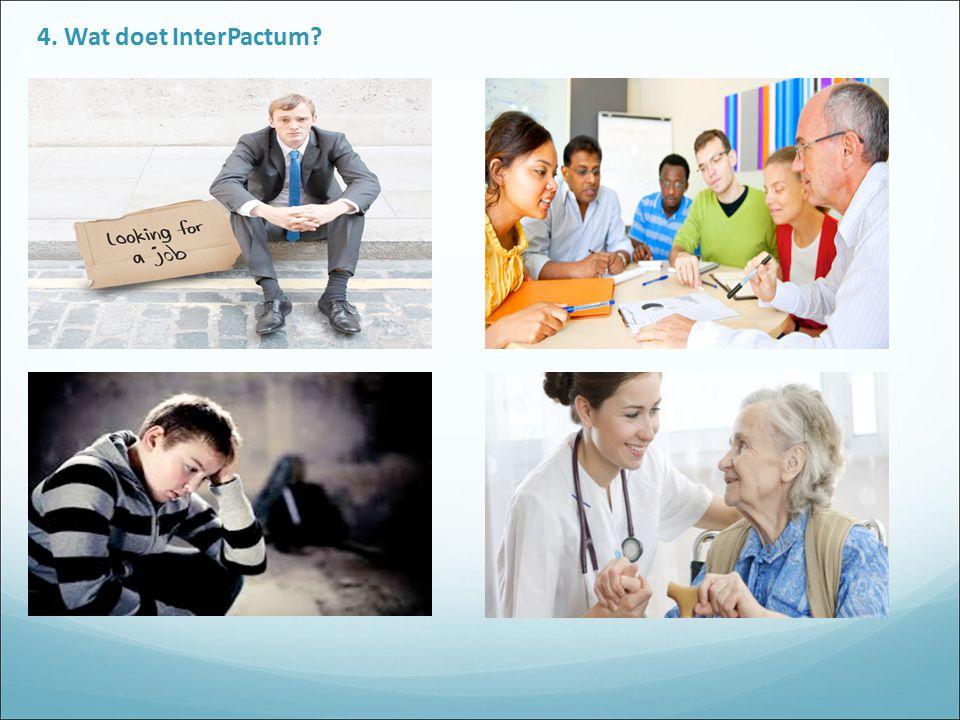 4. Wat doet InterPactum?