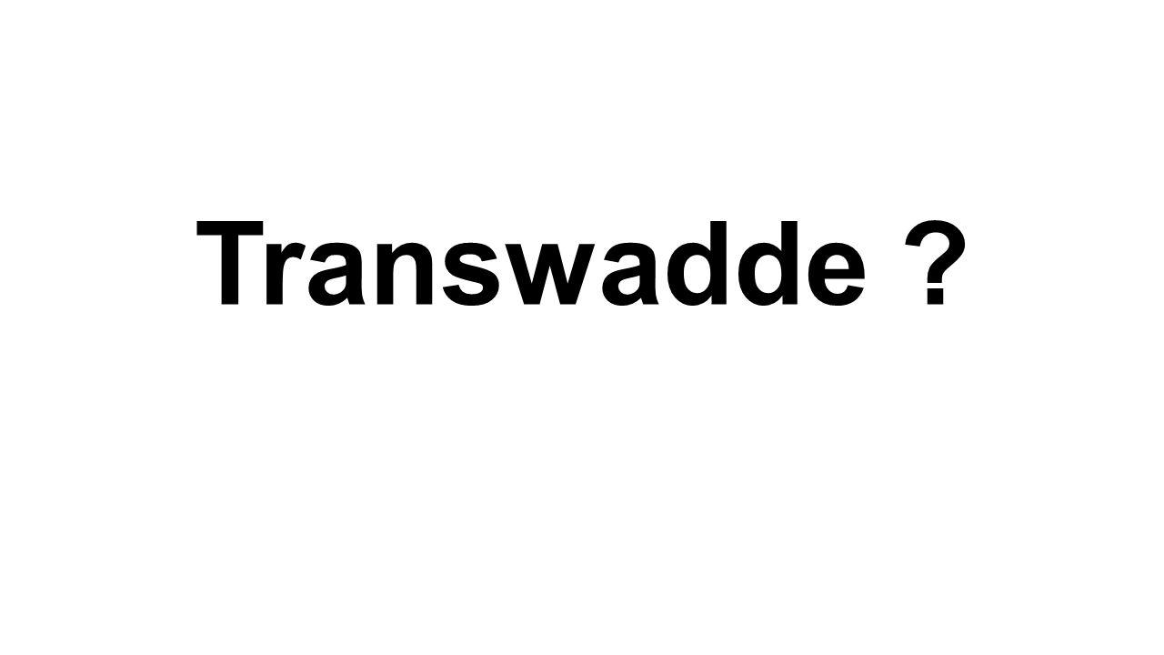 Transwadde ?
