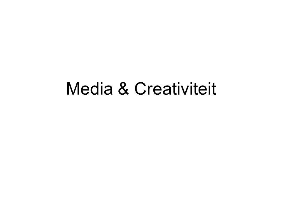 MEDMEC01 – Q1 – JAAR 1 2009/2010 THEMA: het creatieve proces MODULEWIJZER STARTPAGINA.CMD.HRO.NL VAKGROEP MEDIA EN CREATIVITEIT