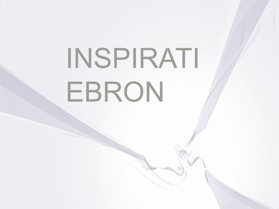 INSPIRATI EBRON