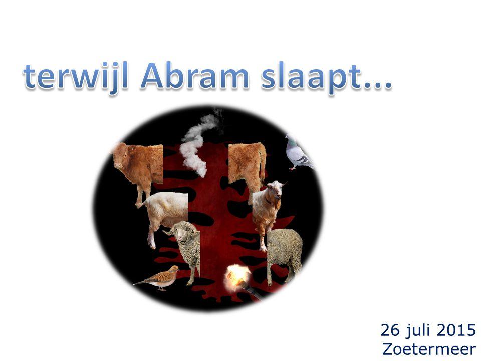 26 juli 2015 Zoetermeer