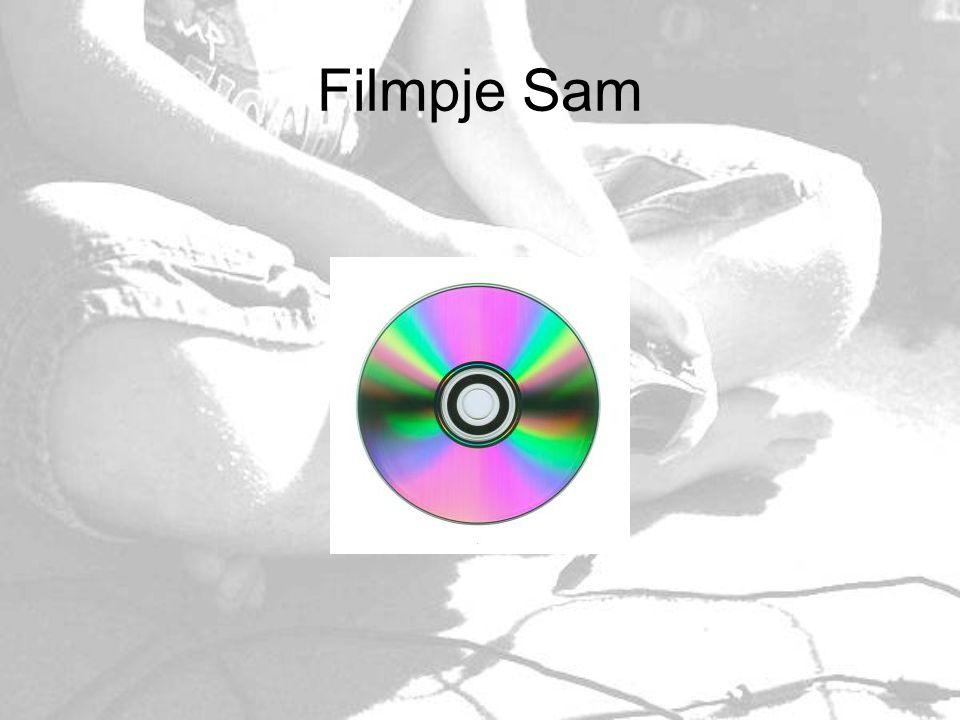 Filmpje Sam