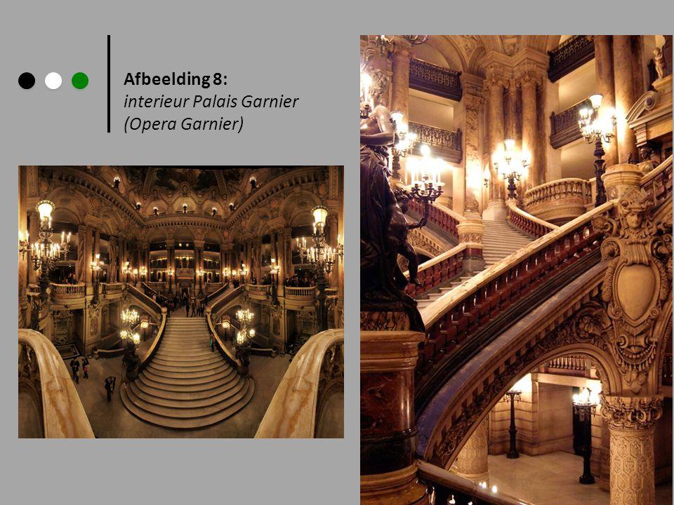 Afbeelding 8: interieur Palais Garnier (Opera Garnier)