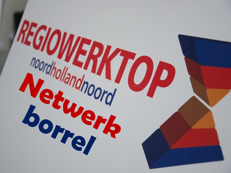 Netwerk borrel