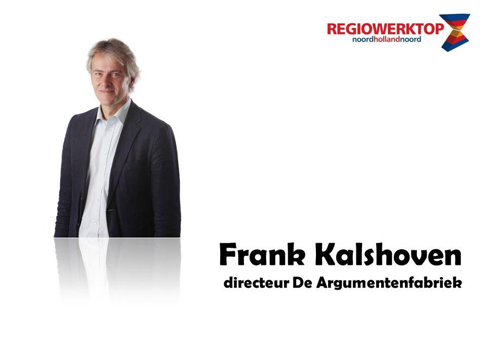 Aart van der Gaag Commissaris 100.000 banenplan bedrijfsleven Hans Spigt Commissaris 25.000 banenplan overheid