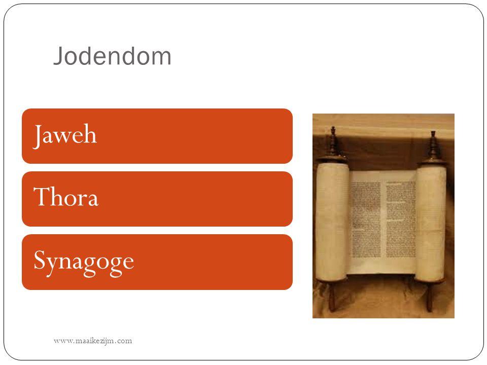Jodendom www.maaikezijm.com JawehThoraSynagoge