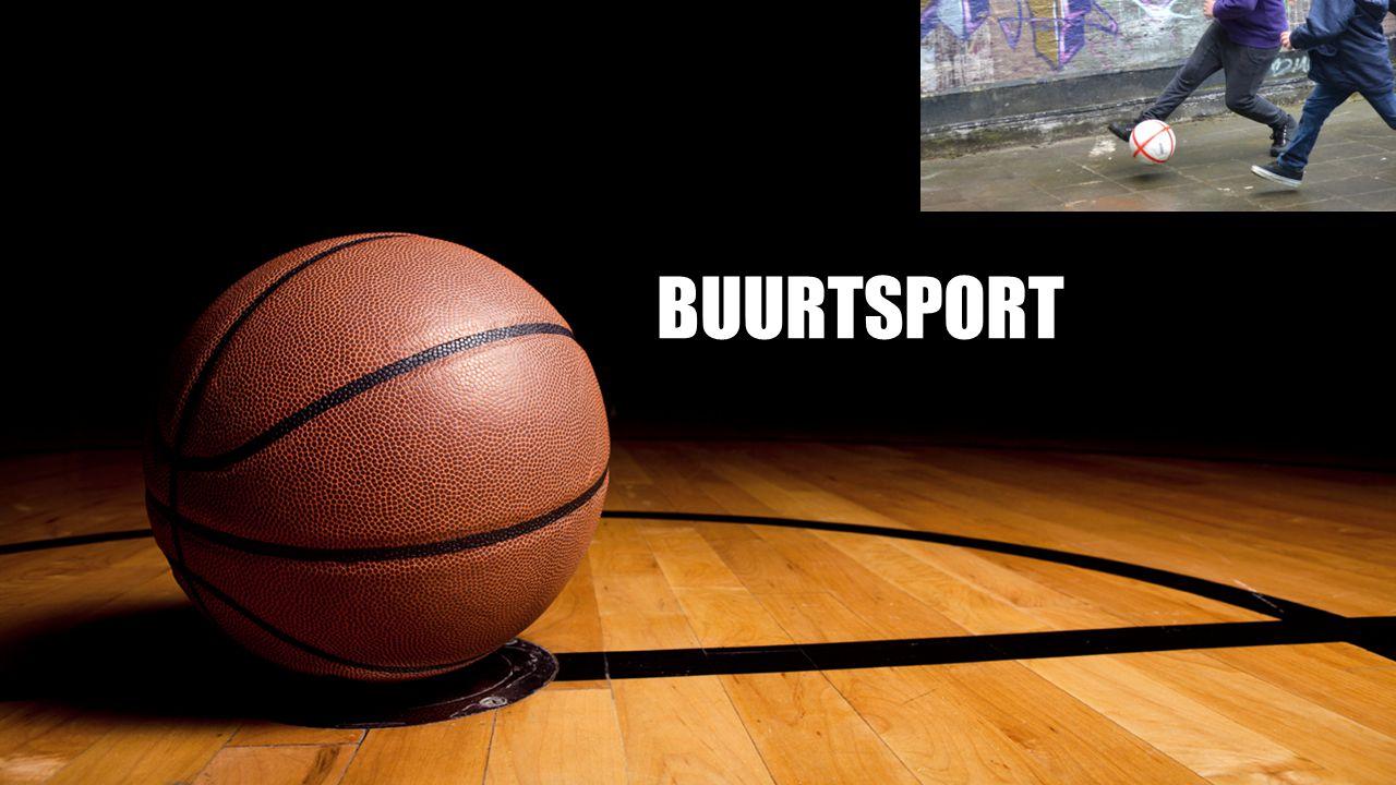 BUURTSPORT