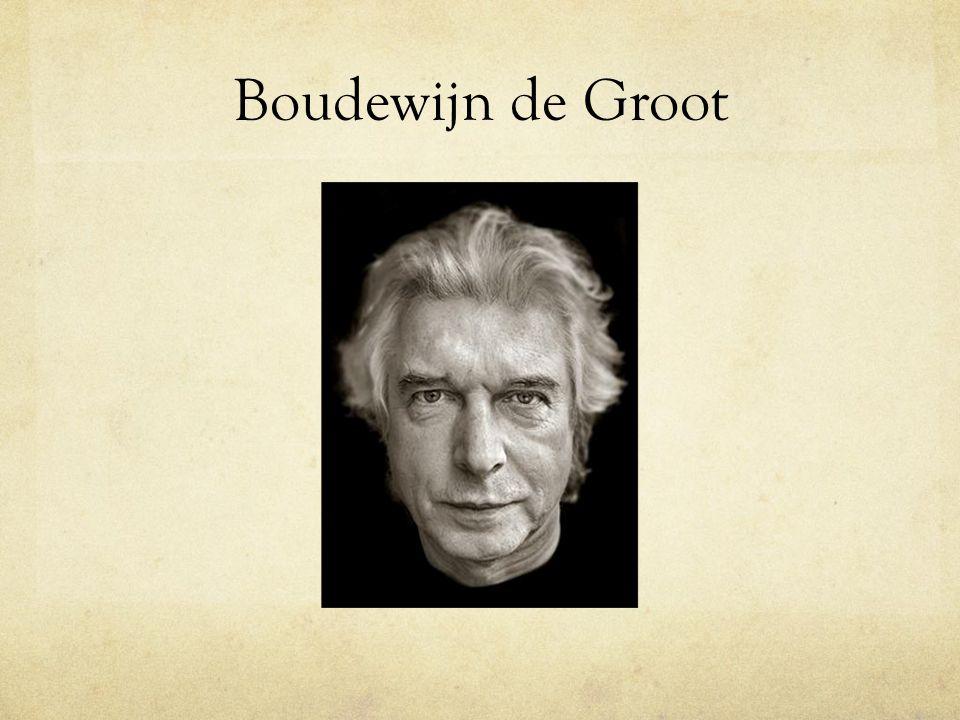 Wie? Geboren 20 mei 1944 Nederlandse zanger, songwriter, acteur en muziekproducent.