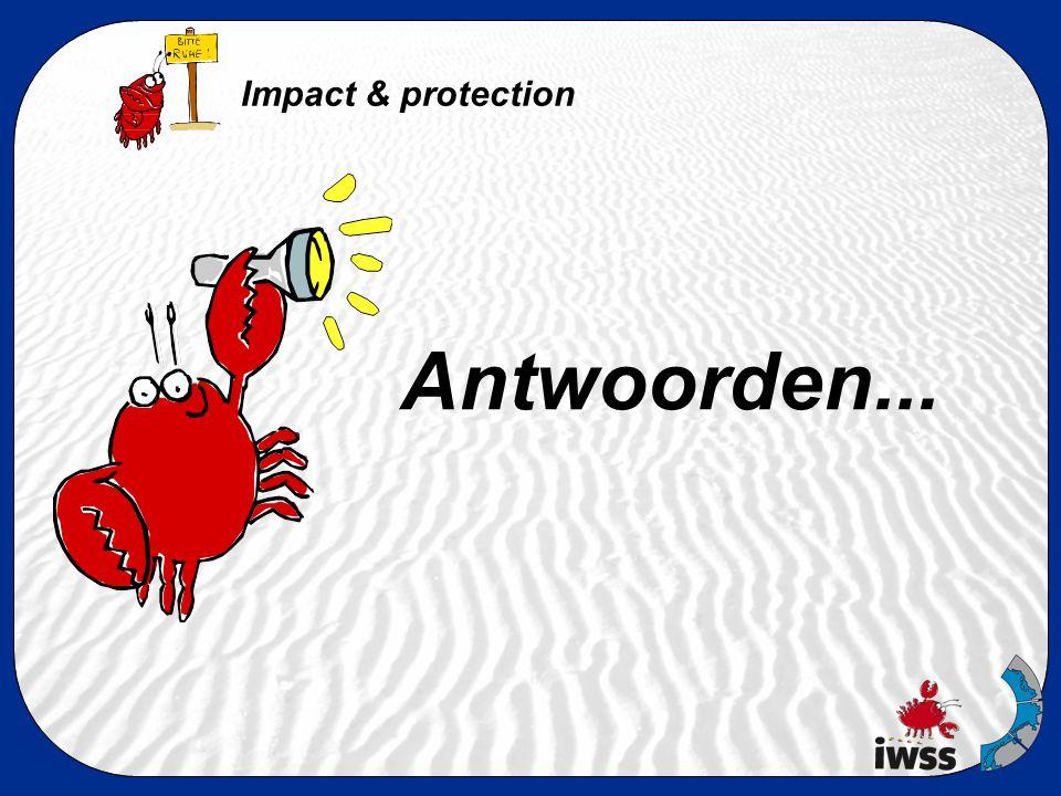 5. Waarom is het belangrijk dat de drie Waddenzeelanden samenwerken om de Waddenzee te beschermen.