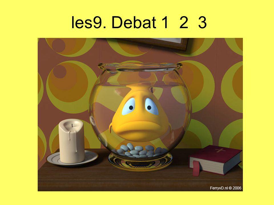 les9. Debat 1 2 3