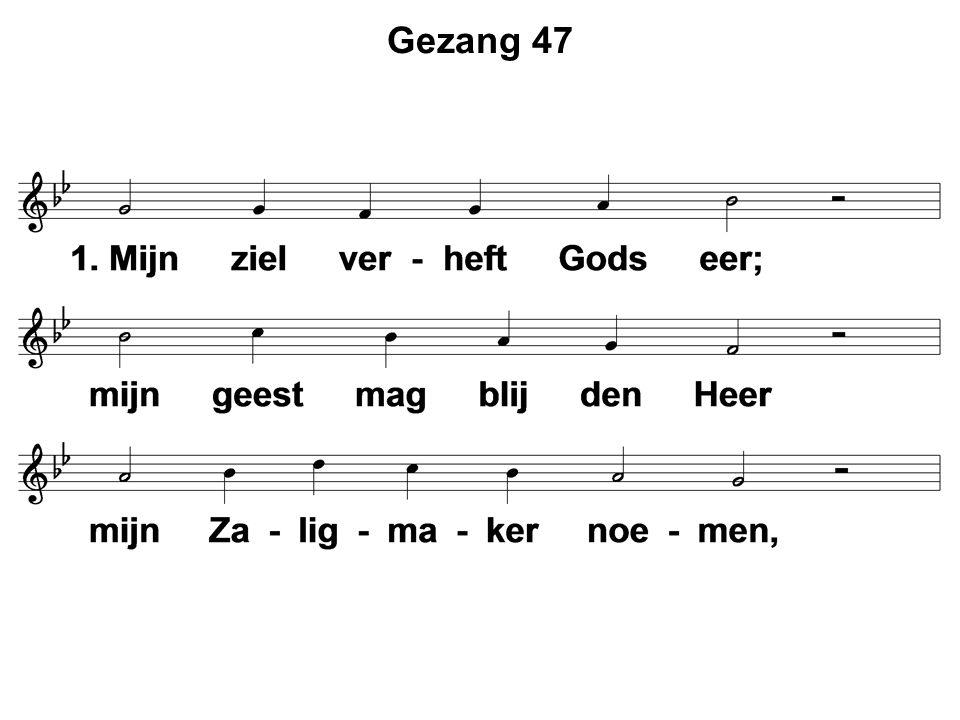 Gezang 47