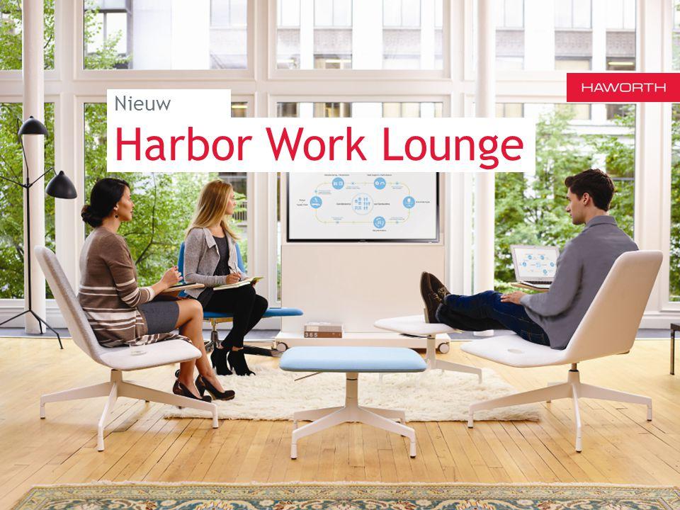 Nieuw Harbor Work Lounge