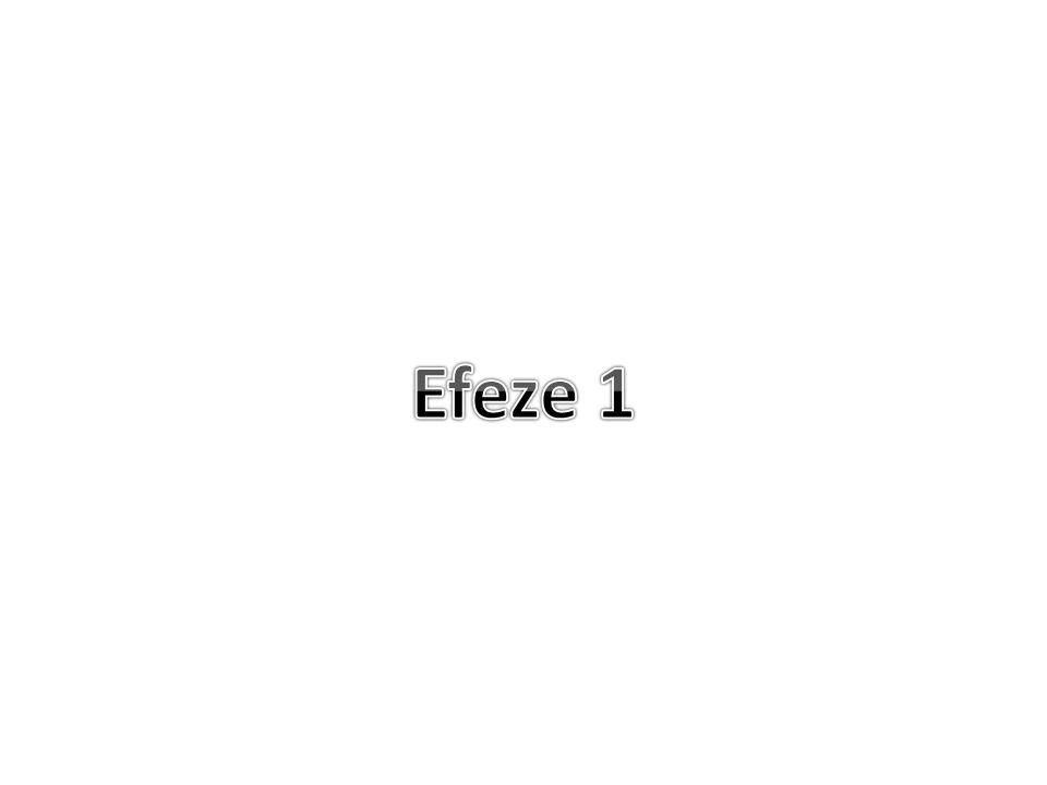 9 door ons het geheimenis van zijn wil te doen kennen, in overeenstemming met het welbehagen, dat Hij Zich in Hem had voorgenomen, Efeze 1 lett.
