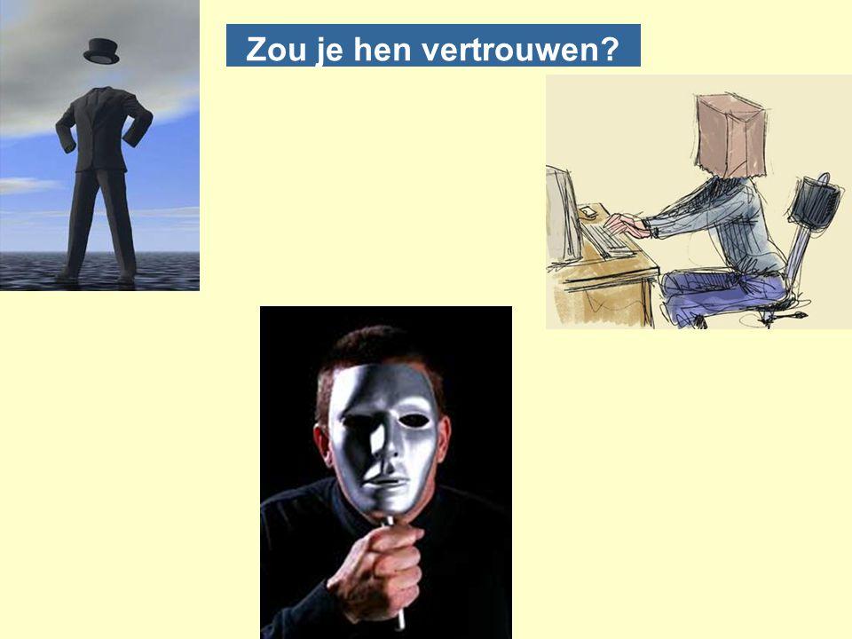 dr. Albert Benschop Universiteit van Amsterdam www.sociosite.net Vertrouwen in Beeld – Verbeelding van vertrouwen / wantrouwen – 3-2-2012 Amsterdam Ho