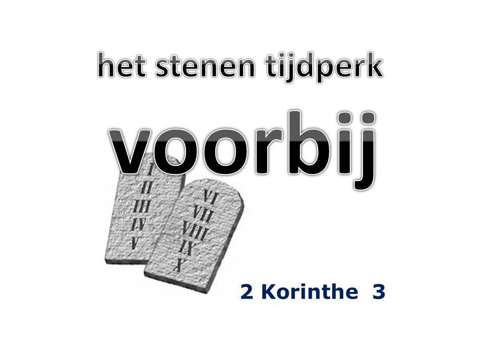 2 Korinthe 3