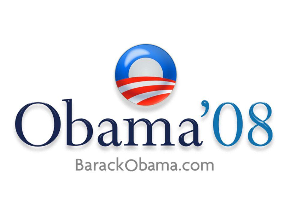 Obama 2.0 Sociale netwerken Communities User generated content Knippen & plakken Crossmedia