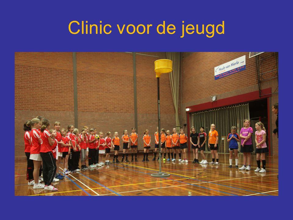 Clinic voor de jeugd