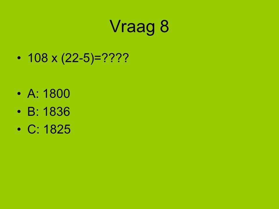 Vraag 9 Wat is het eerste letter van het Griekse alfabet??? A: alpha B: alfa C: al