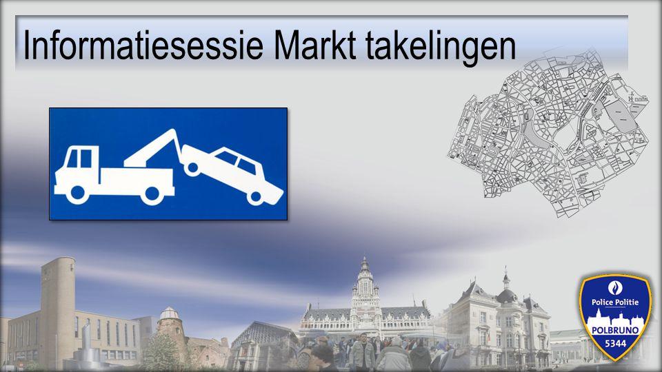 Informatiesessie Markt takelingen