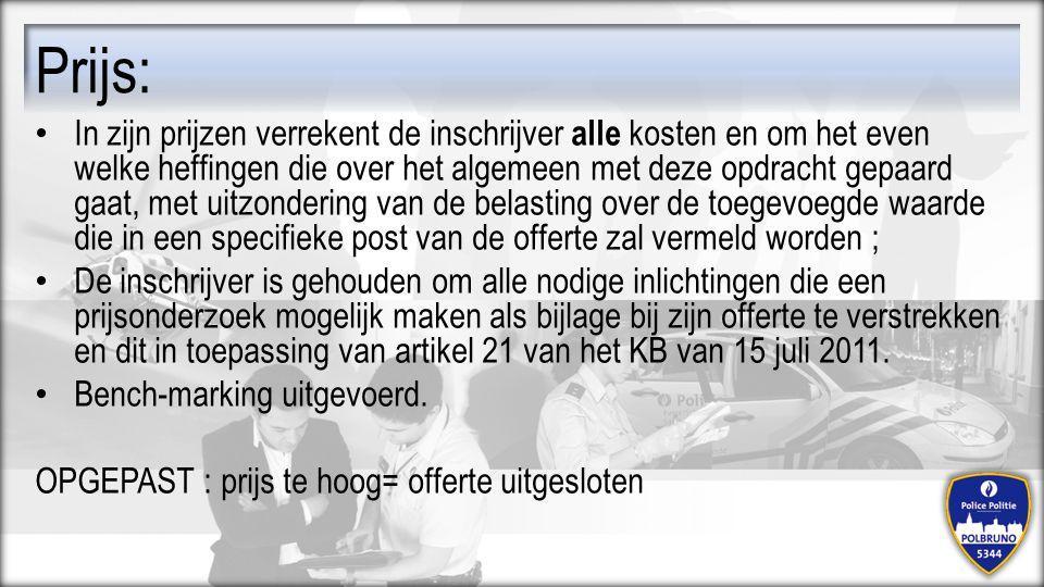 Achtergelaten voertuigen : De politiezone zal alle maatregelen treffen die voorzien zijn door de wet van 30.12.1975, meer bepaald het sturen van een brief per drager of een aangetekende brief aan de eigenaar.