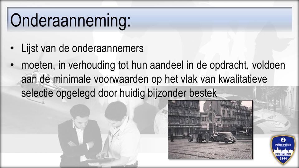 Beschrijving van de stalling: Tijdens de periode van stalling, is het takelbedrijf verantwoordelijk voor deze alsook voor wat zich binnen het voertuig bevindt, conform de artikels 1927 en 1928 van het Burgerlijk wetboek (verplichtingen van de bewaarder).