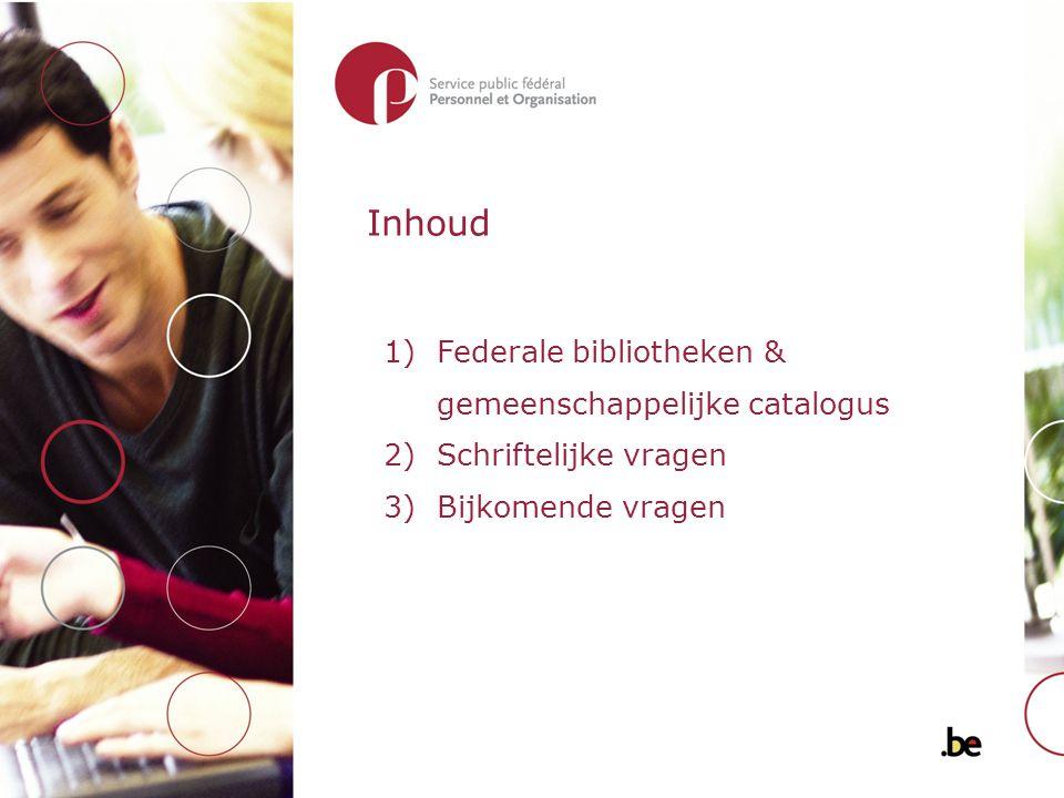 Technische kwaliteit (60%) –Technische geschiktheid (deel B van bestek) (15 %) –Aanpak (15 %) –Kwaliteit van de deelnemers (15 %) –Flexibiliteit m.b.t.