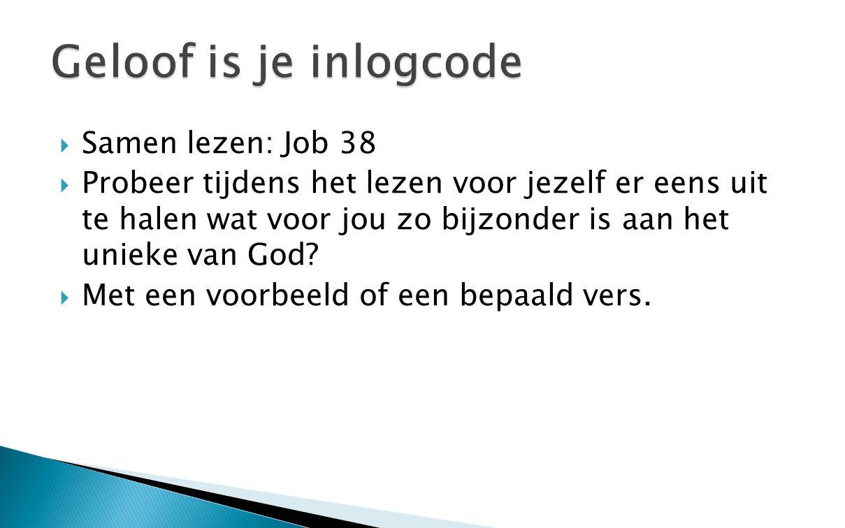 God is wijs: natuur (psalm 104) God is wijs: omgang met Zijn kinderen, zijn kudde, zijn schapen (ps.147)
