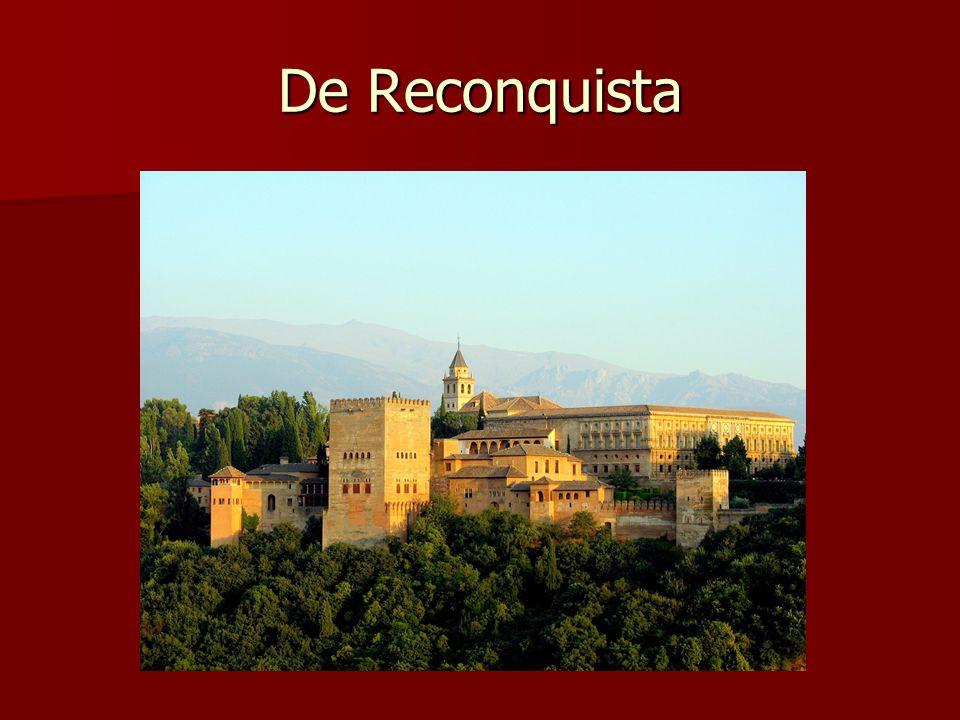 De Reconquista