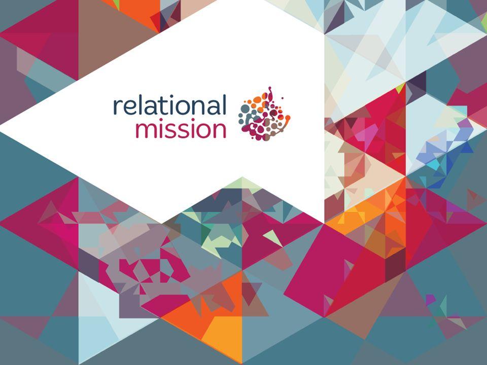 De apostolische reis van kerken met een missie Wie neemt de uitdaging aan.