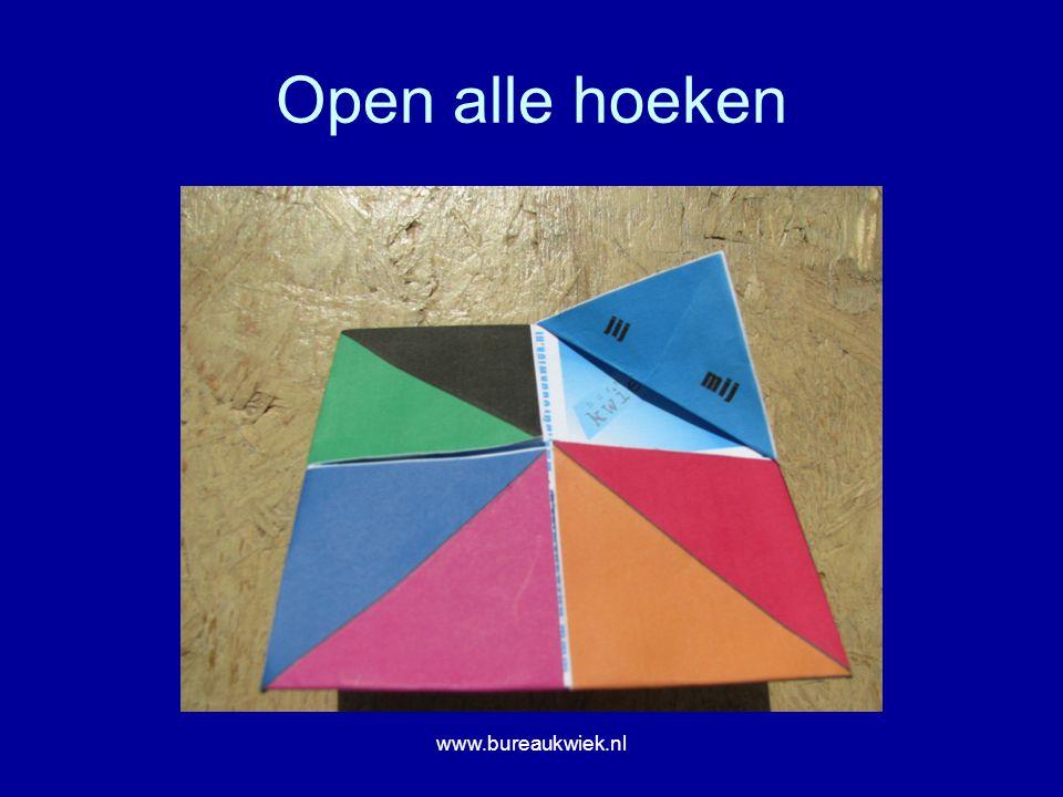 Open alle hoeken www.bureaukwiek.nl