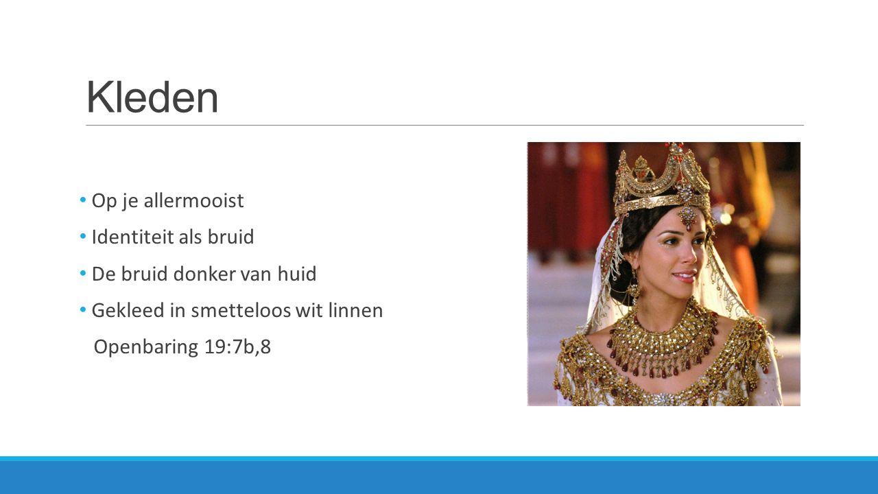 JEDI NOORDEGRAAF Ontmoeten o Schiphol ontmoeting o Hoe kijkt de Bruidegom o vers 15 ….