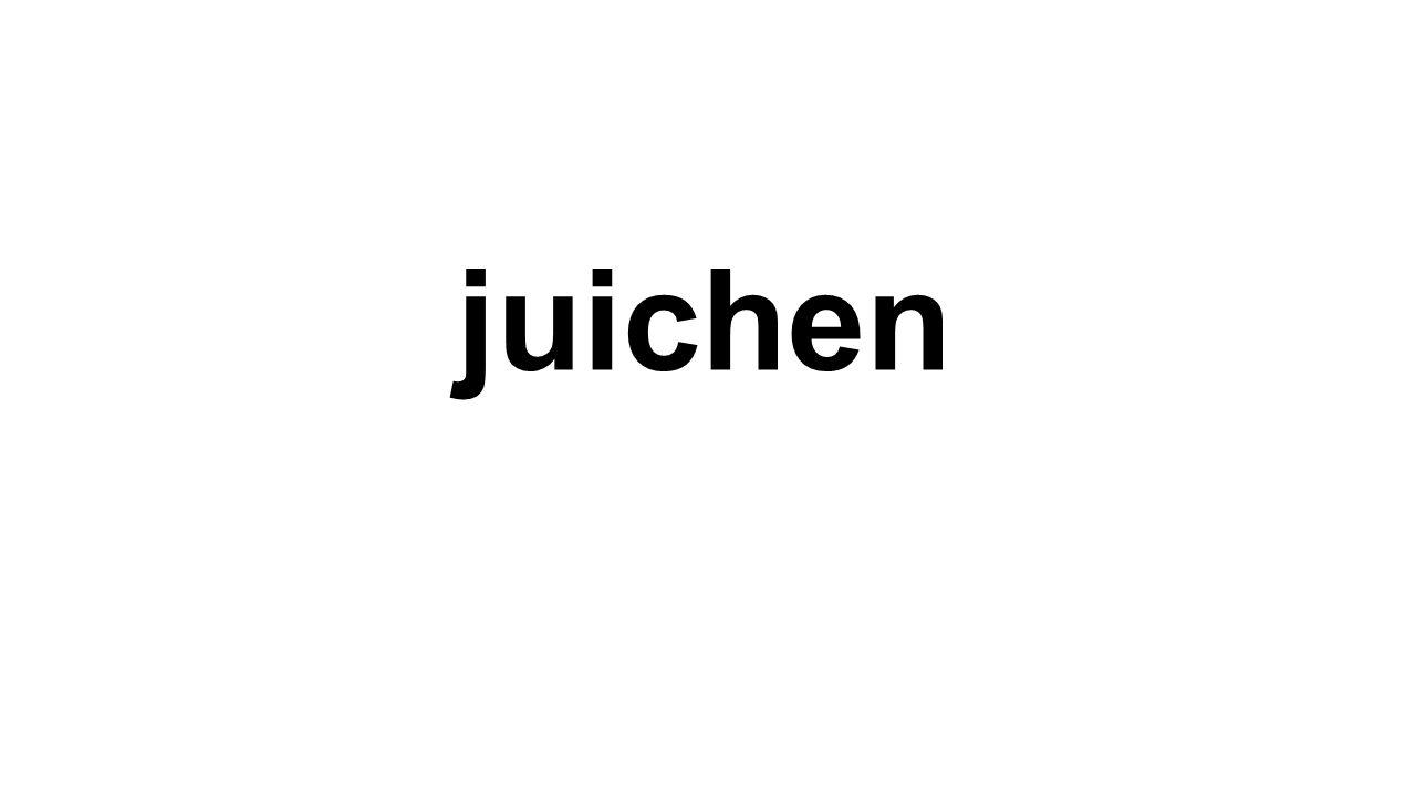 juichen