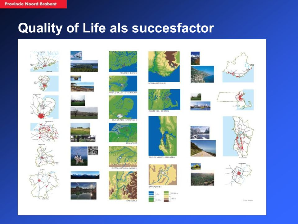 Quality of Life als succesfactor