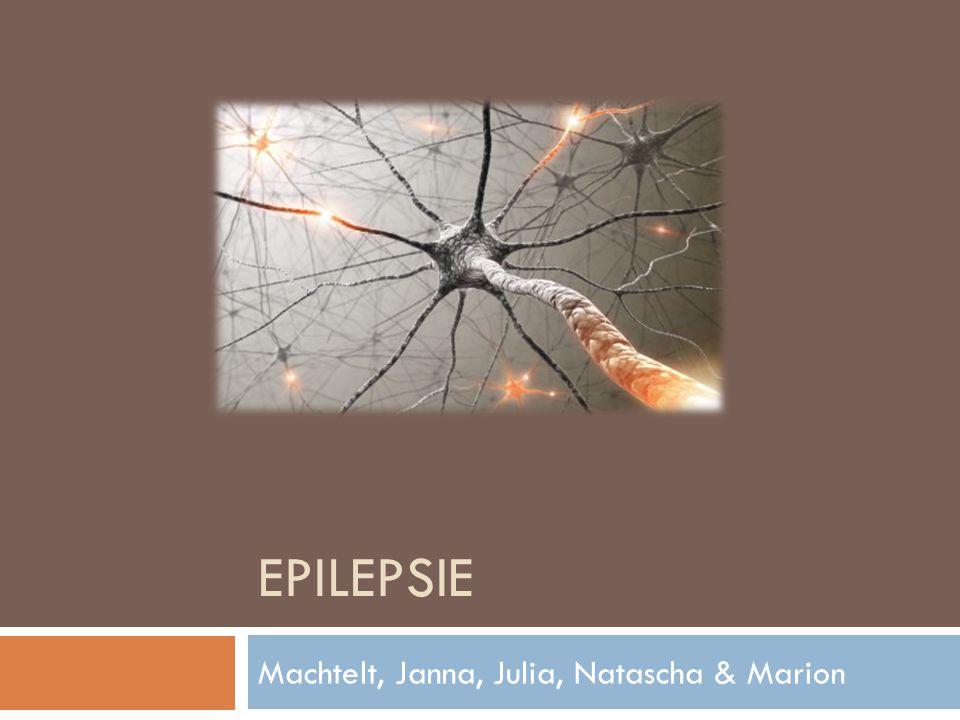 Inhoud  Wat is epilepsie.