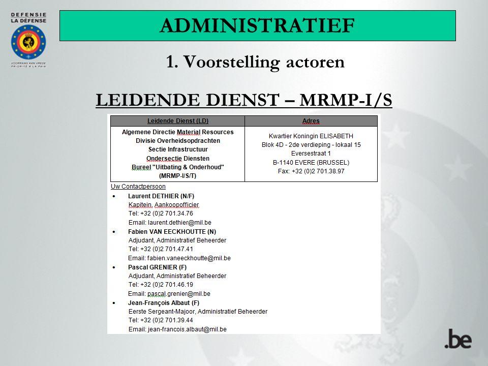Definities 4. Service Level Agreement TECHNISCH