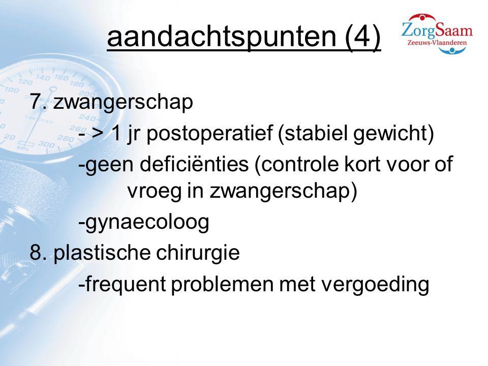 aandachtspunten (5) 9.buikpijn. -galstenen, ulcuslijden, interne herniatie 10.