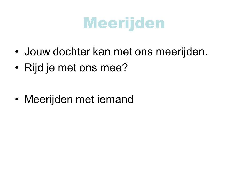Zoals Zoals je weet, is hij leraar Nederlands. Het is zoals ik u zeg.