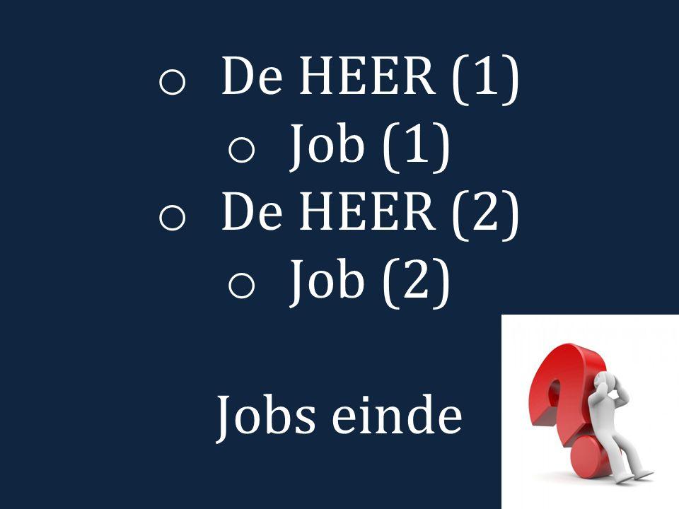 Job 38:1-7 De HEER (1)
