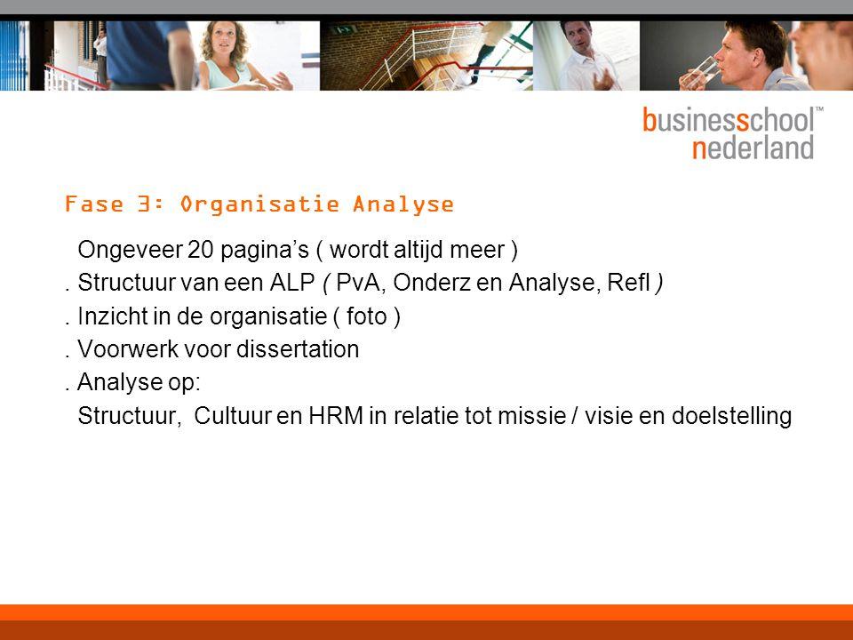 Fase 3 Q-Alumni Club voor afgestudeerden van BSN Nederland.