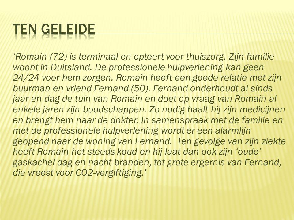 Rechtszaak Myriam Werbrouck (56) is vandaag voor het hof van assisen van Vlaams-Brabant veroordeeld tot levenslange opsluiting wegens oudermoord en foltering van haar eigen moeder Luciana Vandenbroeck (80).